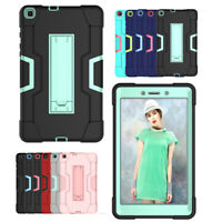 Shockproof Silicone Protective Case Cover For Samsung Galaxy Tab A 10.1 8.4 8.0