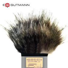 Gutmann micrófono protección contra el viento para zoom h4n-colección Mercury limitado