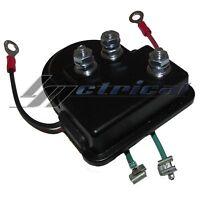 ARCO Prestolite Voltage Regulator Replaces Crusader 39050 Universal 289172