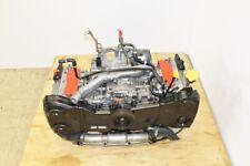 02 03 04 05 Subaru Impreza WRX Engine EJ205 Longblock NON AVCS 2.0L Turbo Motor