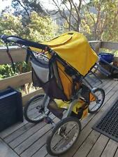 BOB Ironman sport utility stroller