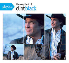 Playlist: The Very Best Of Clint Black by Clint Black