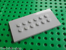 LEGO Star Wars MdStone Plate with Studs in Centre ref 6576 / 6211 8038 10215 ...