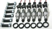 1975 to 6/1980 Datsun 280z 280zx L28 Direct Replacement Fuel Injectors Bosch!
