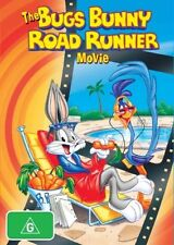 The Bugs Bunny Road Runner Movie * NEW DVD * Animated (Region 4 Australia)