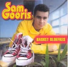 SAM GOORIS - Basket sloefkes CDS 2TR 1998 POP BELGIUM PFAFFS RARE!