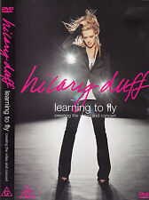 Hilary Duff-Learning To Fly-2004-Music-DVD