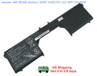 Genuine VGP-BPS42 Battery for Sony VAIO Fit 11A SVF11N14SCP SVF11N15SCP Series