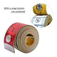 Soft Measuring Tape Cloth Body Ruler Tailor Measure Seamstress Sewing 60inch Hot