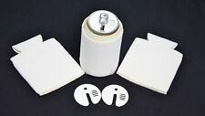 (3,00€/St) 3 Dosenkühler mit 3 Verschlüsse Bier Getränkekühler Kühlmanschette