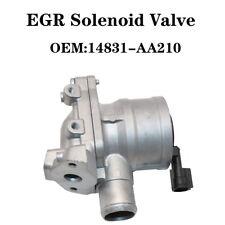 Original EGR Solenoid Valve 14831-AA210 101392-3590 Fit Subaru Forester