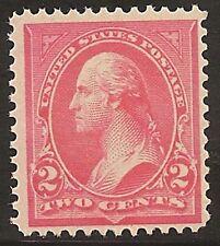 U.S. UNUSED 267  MNH            (R3138)