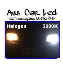 1x pair white T10 led parker lights 360 degree light super bright 5000K luminous