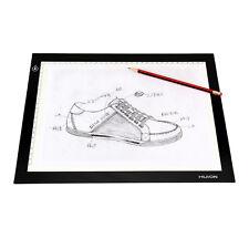 """Huion L4S USB Art Drawing Tracing Stencil Board Table 12.2x8.27"""" LED Light Box"""