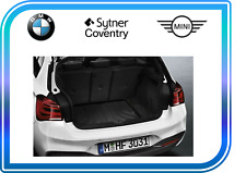 BMW F20 F21 1 Series Genuine Fitted Luggage compartment Boot Mat 51472219975