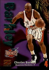 1997-98 Skybox Z-Force Basketball Part 2 (Pick Choose Complete)