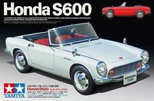 Tamiya Honda S600 Convertible/Hardtop Ref 24340 Escala 1:24