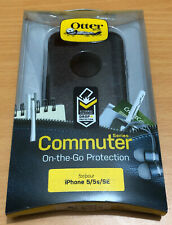 New Genuine OtterBox Commuter Protection Series Case for iPhone 5/5s/SE