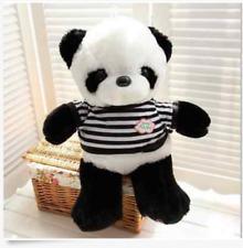 Giant Big Panda teddy bear Plush Doll Toy Stuffed Animal Pillow gift 55cm