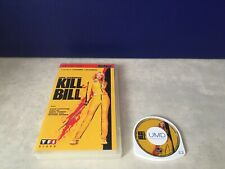 KILL BILL VOLUME 1 FILM UMD VIDEO SONY PSP FR