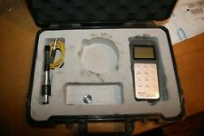 STARRETT PORTABLE HARDNESS TESTER 3811A