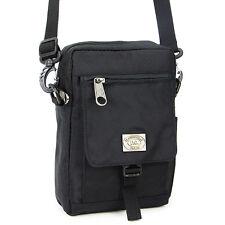 Men's 2 in 1 fanny pack + mini shoulder bag durable nylon fit for Kindle Nook