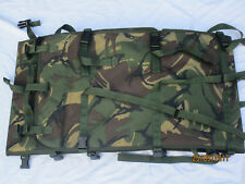 Pack Medical DPM, Irr, Supply Set, Large First Aid Backpack, 1997, Medic