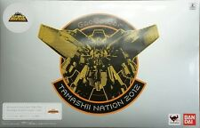 New Bandai Tamashii Nation 2012 Super Robot Chogokin GaoGaigar