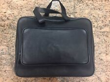 Limited Edition Vintage Cole Haan Large Leather Travel Bag