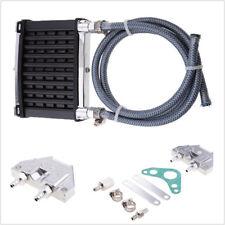 Universal CNC Engine Oil Cooler/Radiator Kit 125cc 150cc PIT PRO Trail Dirt Bike
