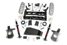 "Chevy Avalanche 7.5"" Suspension Lift Kit w/ LIFTED STRUTS 07-13 4WD"