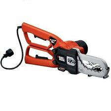Black & Decker LP1000 Alligator Lopper 4.5 Amp Electric Chain Saw