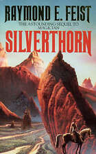 Silverthorn, Raymond E. Feist | Paperback Book | Acceptable | 9780586064177