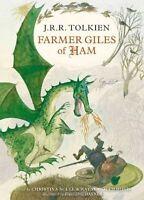 FARMER GILES OF HAM / J. R. R. TOLKIEN 9780007542932