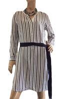 🌻TRENERY SIZE 12 SHIRT STYLE DRESS
