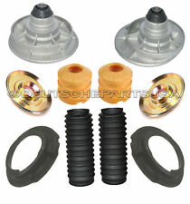 FRONT STRUT SHOCK SUSPENSION MOUNT MOUNTS BUMP STOP L+R for BMW E46 M3 Kit 10 pc