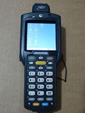 Symbol MC3090-RU 0 PPAG 00WR 1D computer palmare di codici a barre scanner CE 5.00