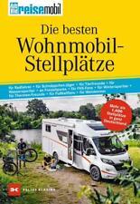 Die besten Wohnmobil-Stellplätze Jens Lehmann Taschenbuch Deutsch 2021