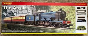 Hornby - The Anglian Train Set