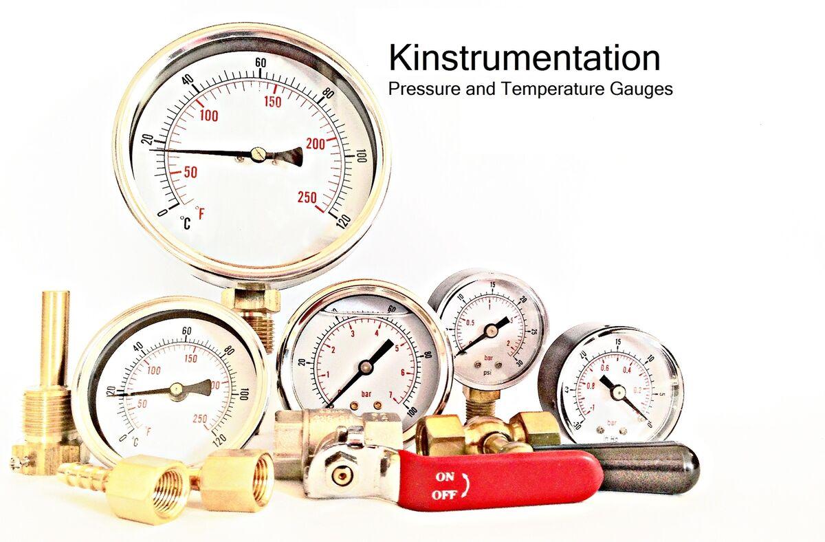 kinstrumentation