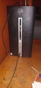 Core i7 7th gen 3.4 i7 7700 GTX 960