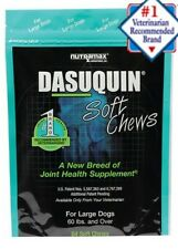 Dasuquin Soft Chews for Large Dogs, 84 Chews