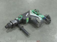 "Hitachi Dh 50 Mr 2"" Corded Electric Combination Hammer Drill 120 Volts bidadoo"