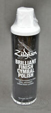 Zildjian Cymbal Cleaner Polish P1300 *Works on Cast and Sheet Cymbals!*
