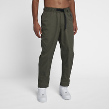 New Nike NikeLab Collection Men's Woven Pants AO0812-325 Size L