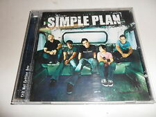 CD  Simple Plan - Still Not Getting Any...
