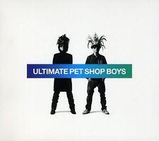 Ultimate 5099991939524 by Pet Shop Boys CD