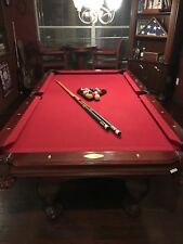 Proline Billiard Tables Pool Table- Great Condition!
