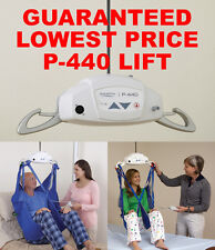 NEW P-440 Portable Patient Lift - Compare Voyager Hoyer Invacare Drive Medline