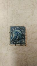 Rare American Indian 14 Cent Stamp